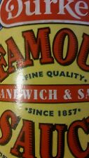 Durkee Sandwich and Salad Sauce - Famous - 10 oz - 1 each, 10 OZ, Pack of - 1