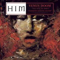 HIM : Venus Doom CD (2007)
