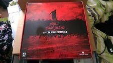 Dead Island extremely rare polish limited collectors edition Items Press Kit