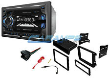 NEW SOUNDSTREAM STEREO RADIO NO CD PLAYER BLUETOOTH W/INSTALL KIT FOR VOLKSWAGEN