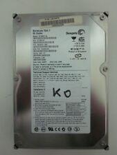 Disco duro Seagate Barracuda 80GB ST380011A defectuoso, no funciona, para piezas