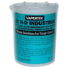 Vaportek - Heavy-Duty Stand-alone Odor Neutralization - 3X Industrial Deodorizer
