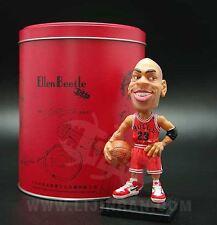 Michael Jordan Chicago Bulls Bobble Head Figure / Limited Edition / RP $89