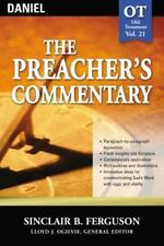 The Preacher's Commentary - Vol. 21- Daniel: By Sinclair B. Ferguson