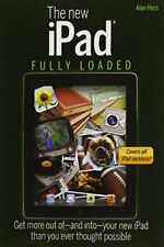 The New iPad Fully Loaded By Alan Hess