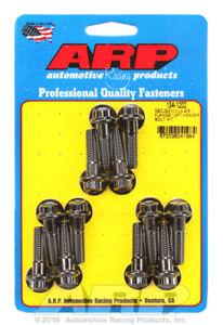 """ARP Exhaust Header Bolt Kit 12-Point Holden LS V8 M8 X 1.181"""" UHL 12 Pack 3/8"""""""