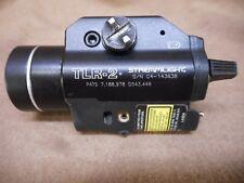 Stream Light TLR-2 Laser Light Combo