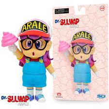 Dr. Slump Mini Figure Arale 12 cm SD Toys