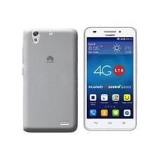 Cover per Huawei Ascend G620s, in silicone TPU trasparente