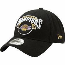 New Era 9TWENTY Cap - Los Angeles Lakers 2020 NBA Champions