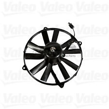 One New Valeo Engine Cooling Fan 696068 for Mercedes MB