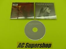 Diana Krall live in Paris - CD Compact Disc