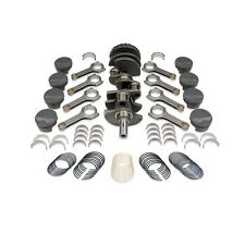Chevy 383 LS Series, 24X Reluctor Scat Stroker, Rotating Assembly (1-44100)