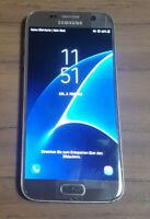 Samsung Galaxy S7 SM-G930F Gold (Ohne Simlock) Smartphone auch degoogled möglich