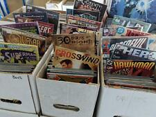 More details for 25 comic job lot assorted comics - marvel, dc, indie grab bag