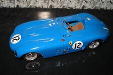 FERRARI 375 Scaglietti Buenos Aires 1954 Rosier / Trintignant TOP Model 1:43