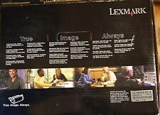 Lexmark T650a11e - T650/t652 Return Prog Cartridge 7k