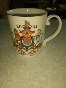 Queen Elizabeth II Golden Jubilee Cup 2002