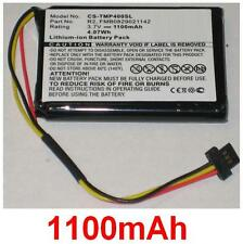 Batterie 1100mAh type FMB0829021142 R2 Pour TOMTOM One XL 340
