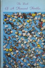 THE BOOK OF A THOUSAND THIMBLES - Lundquist - 2nd ed. 1972