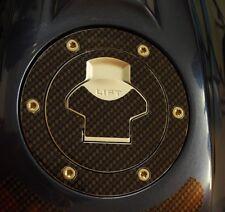Per BMW r1200gs mod. 04-07 COPERCHIO SERBATOIO CARBONLOOK Pellicola