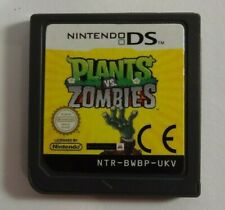 Plants VS Zombies - DS - CARTRIDGE ONLY