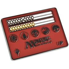 Ultra Pro - RED - 2018 Card Size Abacus Life Counter - MTG 86703