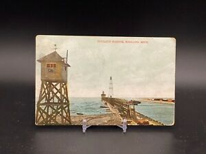 Holland Harbor - Holland, MI   Macatawa