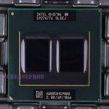 Intel Core 2 Quad q9000 SLGEJ CPU Processor 1066 MHz 2 GHz