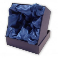 Blue Presentation Gift Box - Suitable for Tankard & Brandy Glasses Presents