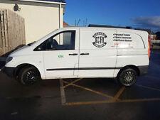 Diesel Vito Manual Commercial Vans & Pickups