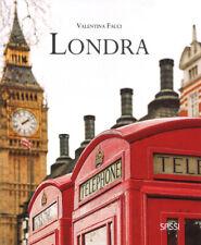 9788868605278   Londra Valentina Facci sassi