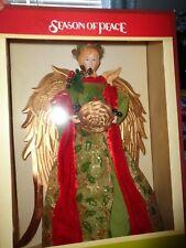 Christmas Angel Tree Topper