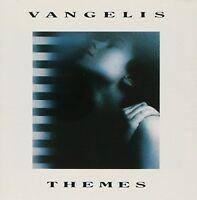 Vangelis Themes-The best of [CD]