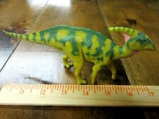 Kinto Favorite dinosaur model-soft series Parasaurolophus