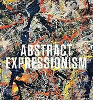 Abstract Expressionism, Paperback by Anfam, David (EDT), Like New Used, Free ...