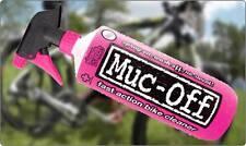 MUC-OFF Nano-Tech Bike Cleaner Wash MTB Road Dirt Moto MX 1-Litre Bottle Bicycle