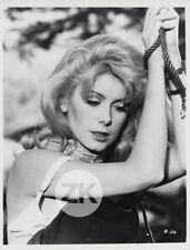 CATHERINE DENEUVE Belle de jour LUIS BUNUEL Kessel SM Sado Maso Corde Photo 1967