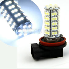 White Xenon H11 68-SMD Car 6000K LED Bulb Head Light Fog Daytime Lamp DRL 12V