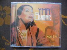 CD COMPILATION YMA SUMAC - Kon Tiki / Soldore SOL 610 Europe (2003) NEUF BLISTER