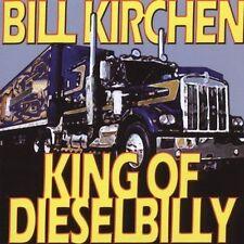 NEW King Of Dieselbilly (Audio CD)