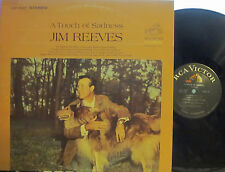 "Jim Reeves - A Touch of Sadness (""Stereo Dynagroove"" LSP-RCA 3987) ('68) collie"