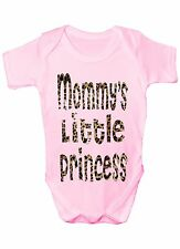 Essex Girl In Training Babygrow Vest Baby Clothing Funny Gift