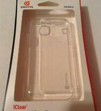 Griffin Mobile iClear case + Screen Protectors for Samsung Galaxy S Vibrant