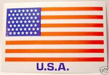 AUFKLEBER Sticker FLAGGE Flag USA Amerika