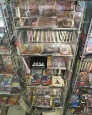 Sega Saturn Games Japanese NTSC-J  Japan * Big choice * Only Pay Shipping Once
