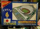 1964 2000 Nichimo National Stadium At The 18Th Olympic Games Tokyo _86589