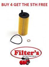 OIL FILTER FOR BMW X3 2.0L TDI 3.0L F25 XDRV20D/30D N47D20C N57D30A