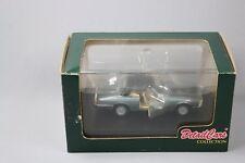 ZC1086 DetailCars 132 Voiture Miniature 1/43 Jaguar XJS Soft Top Grey Gris