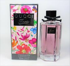 Flora Gorgeous Gardenia by Gucci EDT for Women 3.3 oz /100ml *NEW IN SEALED BOX*